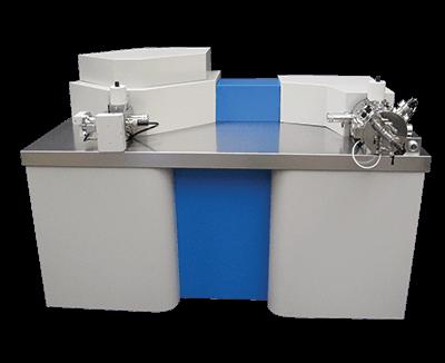 Mass Spectrometry Instruments
